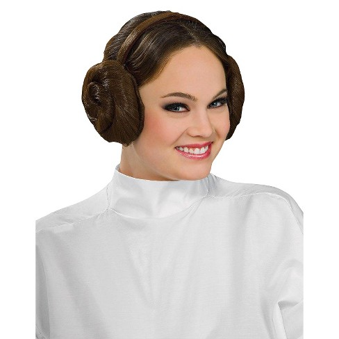 Star Wars Princess Leia Headband - image 1 of 1