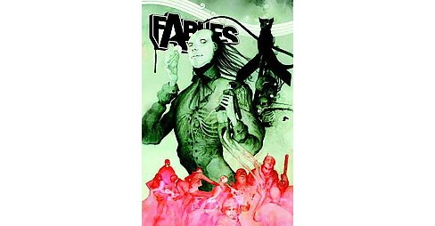 Fables 11 (Deluxe) (Hardcover) (Bill Willingham) - image 1 of 1