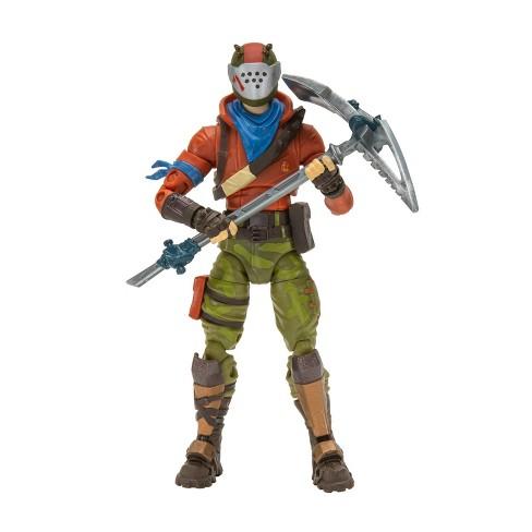 Fortnite Legendary Series Rust Lord Figure - image 1 of 4
