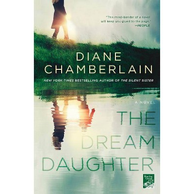 Dream Daughter -  Reprint by Diane Chamberlain (Paperback)