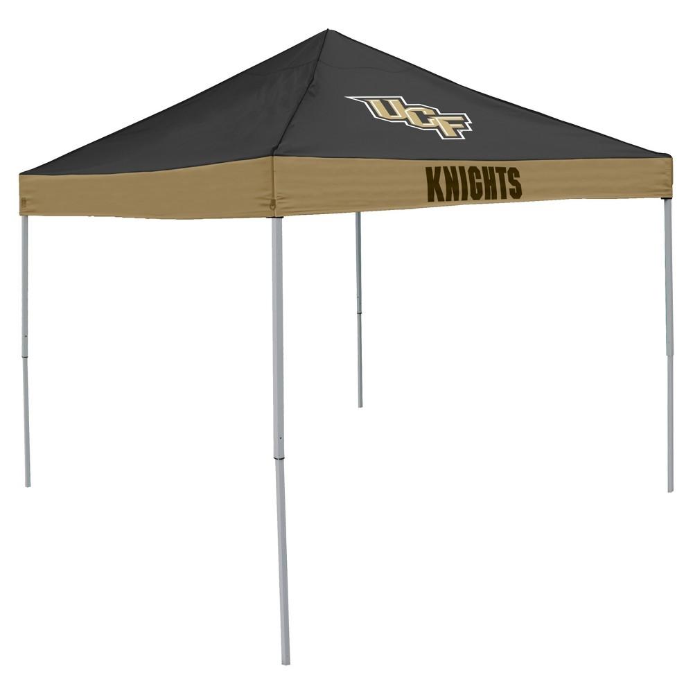 NCAA Ucf Knights Logo Brands Economy 9x9 Canopy Tent