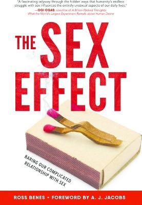 How sex complicates a relationship