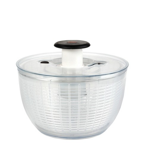 OXO Little Salad And Herb Spinner - image 1 of 4