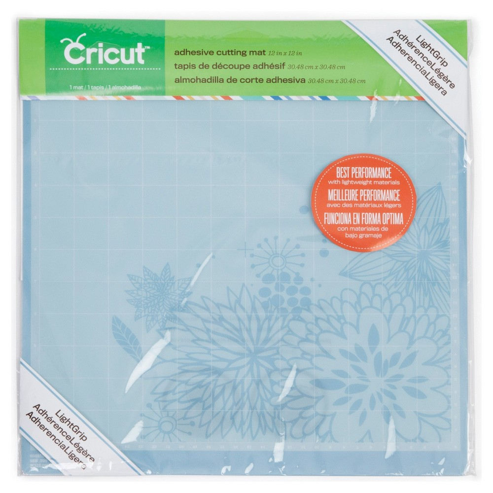 Image of Cricut Cutting Mat -LightGrip