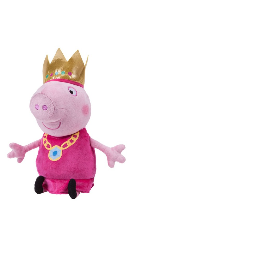 Peppa Pig, Stuffed Animals