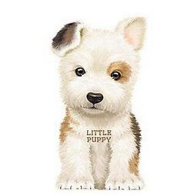 Little Puppy (Hardcover)
