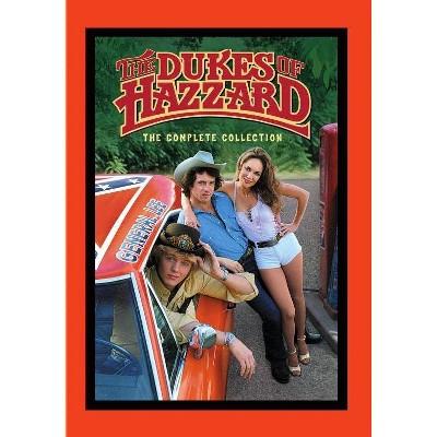 The Dukes of Hazzard: Seasons 1-7 (DVD)(2017)