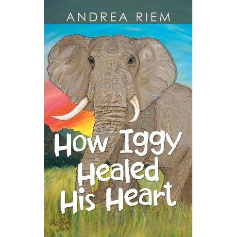 How Iggy Healed His Heart - by  Andrea Riem (Paperback) - image 1 of 1