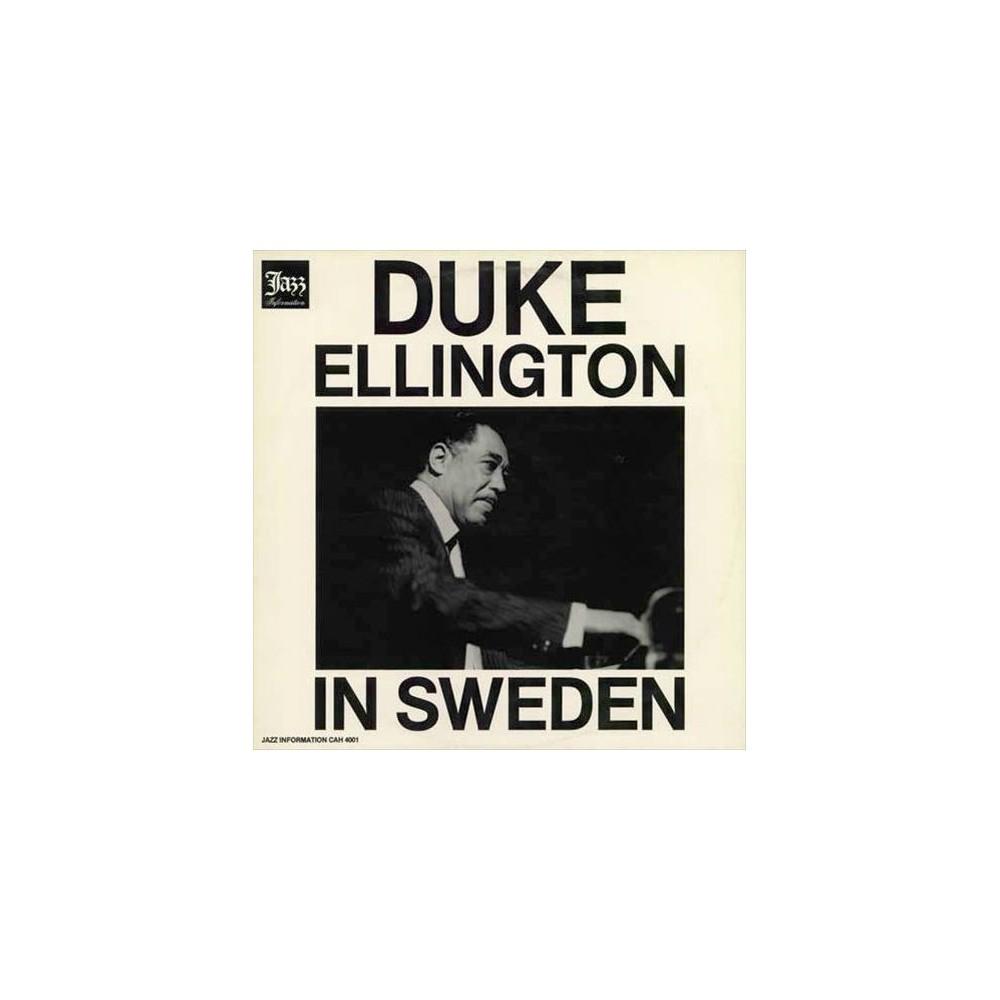 Duke Ellington - In Sweden (Vinyl)