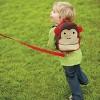 Skip Hop Zoo Little Kids & Toddler Harness Backpack - Monkey - image 3 of 3