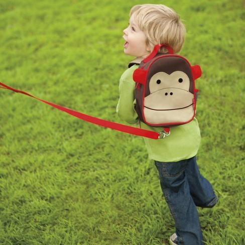 Skip Hop Zoo Little Kids Toddler Harness Backpack Target