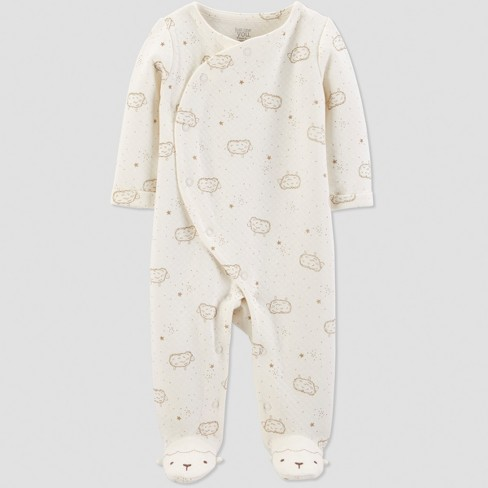 ab7555e85 Baby Boys' Collection Sheep Sleep 'N Play - Just One You® made by carter's  Ivory