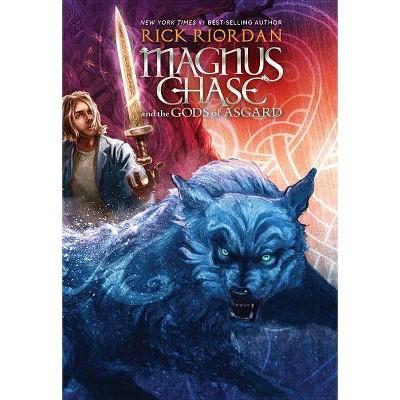 Magnus Chase Boxed Set (Hardcover) (Rick Riordan)