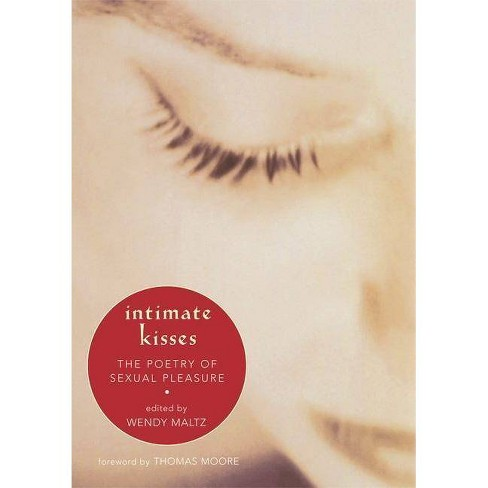 Intimate Kisses - (Paperback) - image 1 of 1