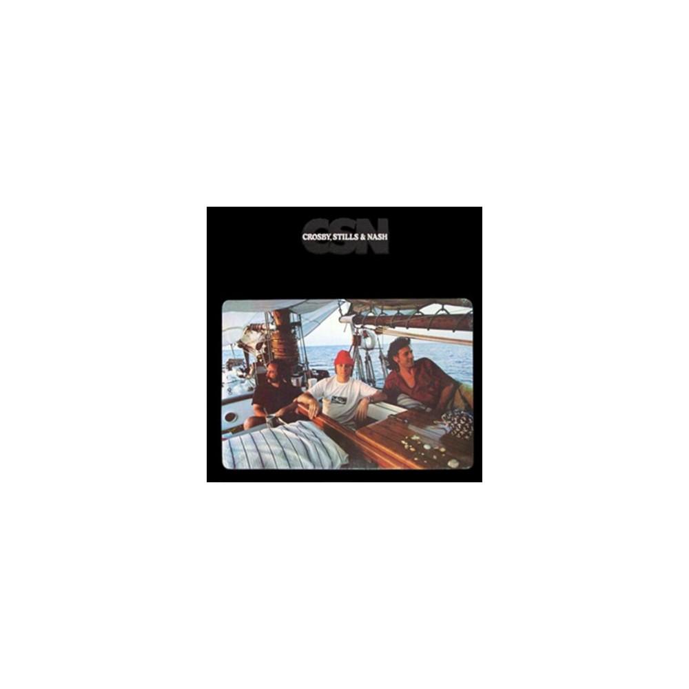 Stills & Nas Crosby - Csn (Vinyl)