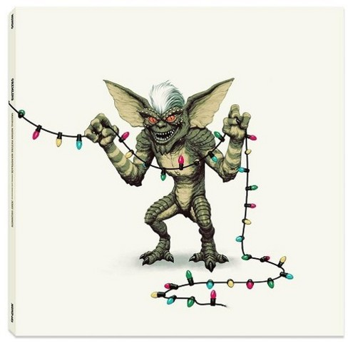 Jerry Goldsmith - Gremlins (Ost) (Vinyl) - image 1 of 1