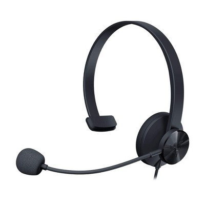 Razer Tetra Console Chat Headset with Cardioid Microphone - Ultra-Lightweight