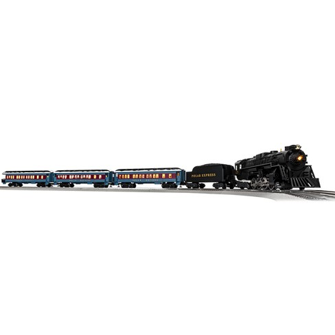Lionel The Polar Express Seasonal LionChief Set with Bluetooth - image 1 of 9