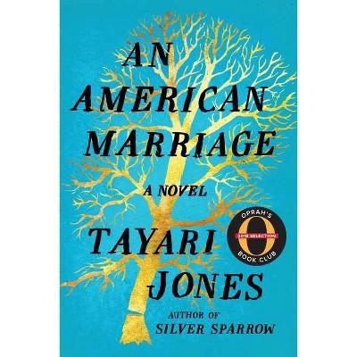 An American Marriage: Oprah's Book Club 2018 Selection (Hardcover) (Tayari Jones)