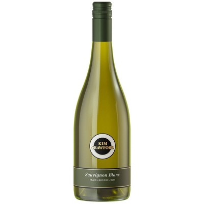 Kim Crawford Sauvignon Blanc White Wine - 750ml Bottle
