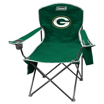 Green Bay Packers Rawlings® Portable Chair
