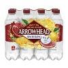 Arrowhead Pomegranate Lemonade Sparkling Water - 8pk/16.9 fl oz Bottles - image 4 of 4