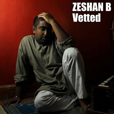 Zeshan B - Vetted (CD) - image 1 of 1