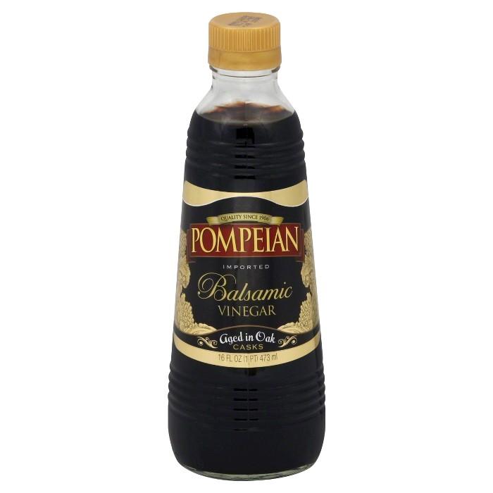 Pompeian Balsamic Vinegar - 16 fl oz - image 1 of 3