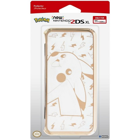 New Nintendo N2DS XL Pikachu Protector - image 1 of 3
