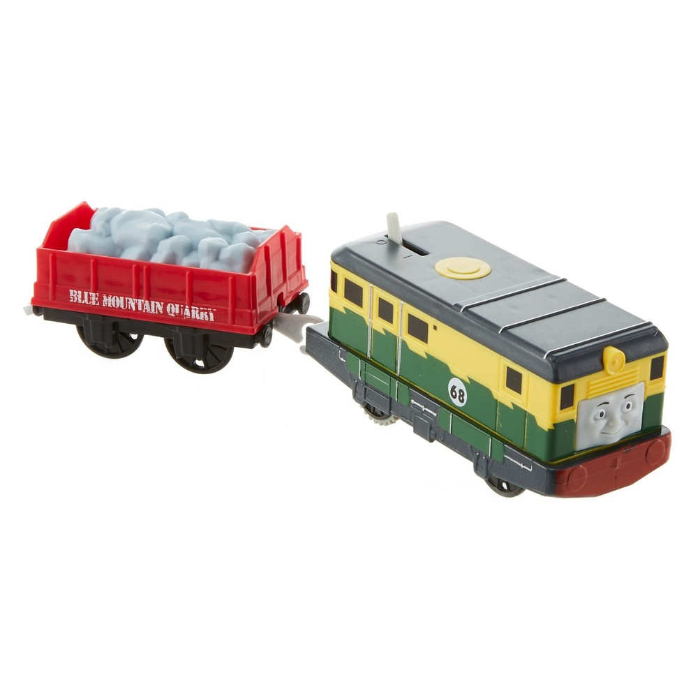 Fisher-Price Thomas & Friends TrackMaster Philip Engine, Black