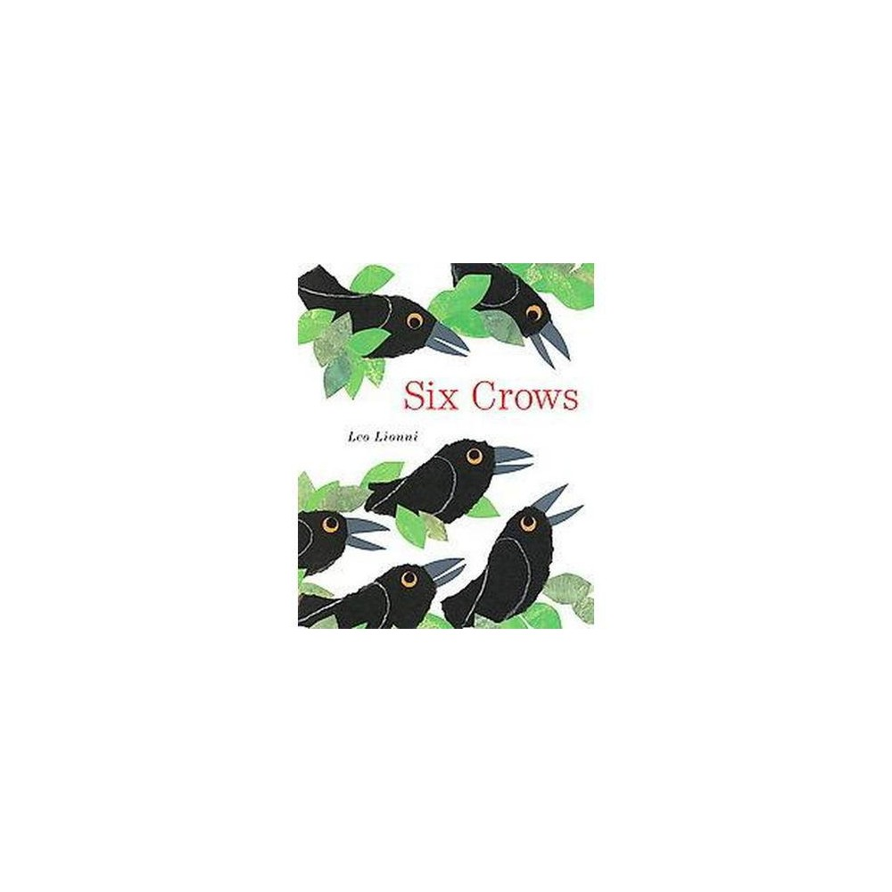 Six Crows (Hardcover), Books