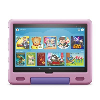 """Amazon Fire HD 10 Kids' Tablet 10.1"""" 1080p Full HD 32GB"""