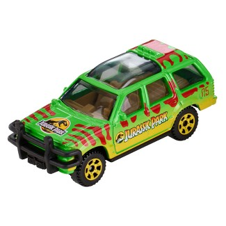 Jurassic World Toy Vehicles