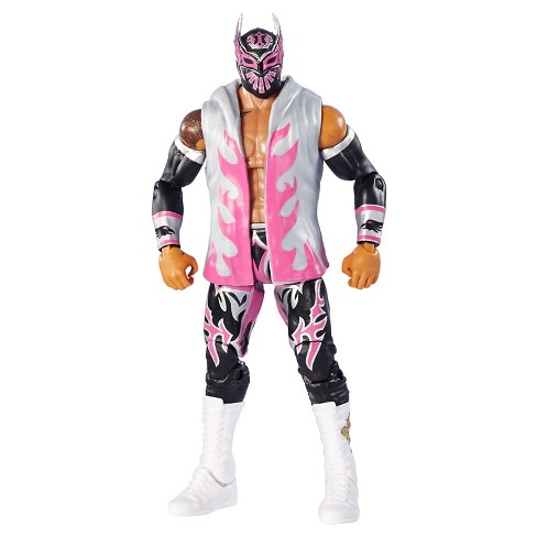 WWE Elite Collection Sin Cara Action Figure - Series 44 - image 1 of 4