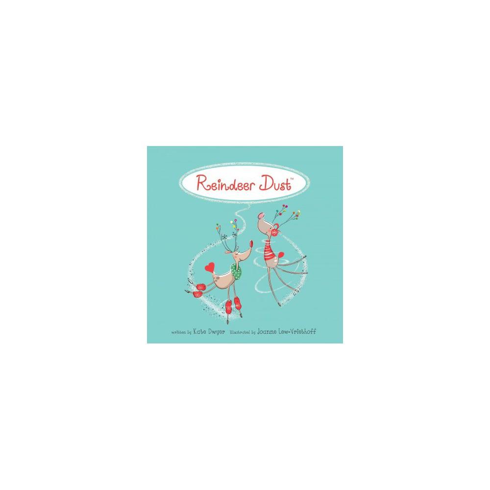 Reindeer Dust (Hardcover)