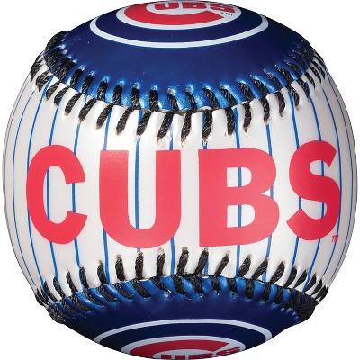 MLB Chicago Cubs Soft Strike Baseball
