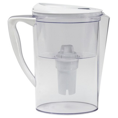 Water Filtration Pitcher - up & up™