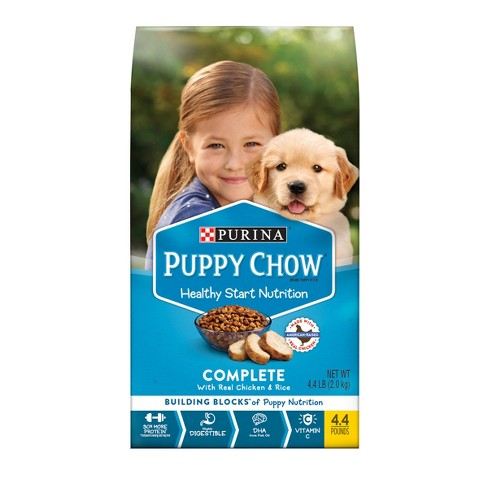 Purina® Puppy Chow Complete Dry Dog Food - image 1 of 5