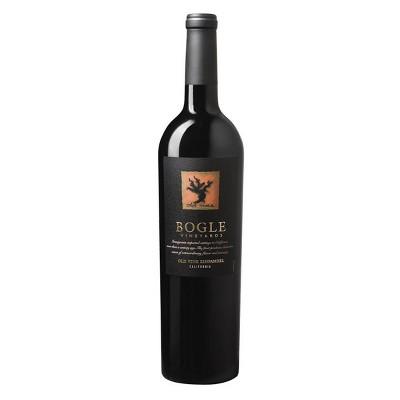 Bogle Old Vine Zinfandel Wine - 750ml Bottle