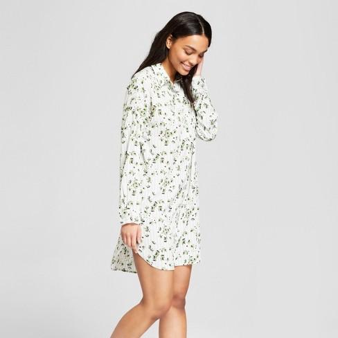 ff13332397 Women s TENCEL Sleep Shirt - Gilligan   O Malley™   Target