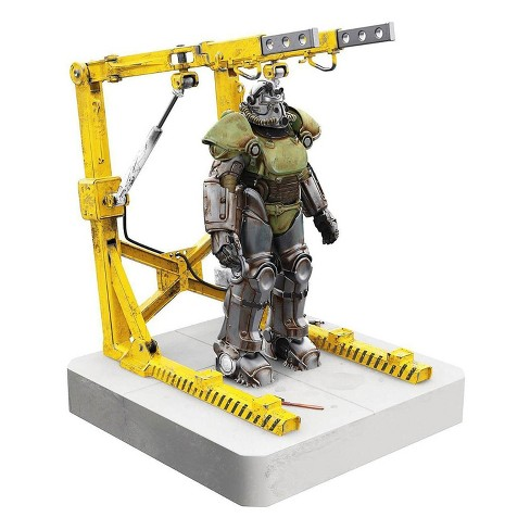 PowerUp Factory Fallout T51 Power Armor & Cradle 4 Port USB Hub - image 1 of 4