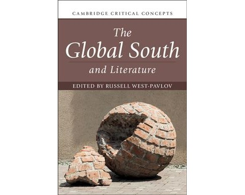 Global South and Literature -  (Hardcover) - image 1 of 1