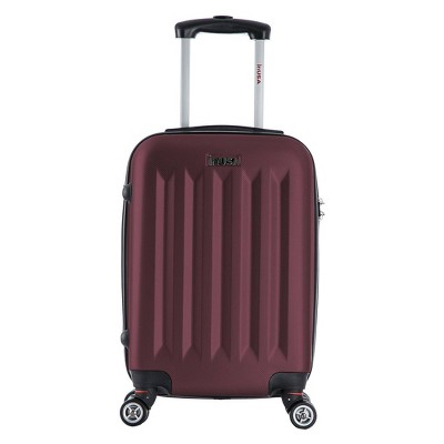 InUSA Philadelphia Hardside Spinner Carry On Suitcase