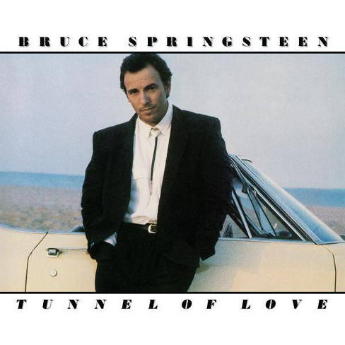 Bruce Springsteen - Tunnel Of Love (Vinyl) - image 1 of 1