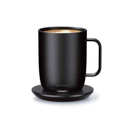 Ember Mug 2 Temperature Control Smart Mug 14 oz - Black