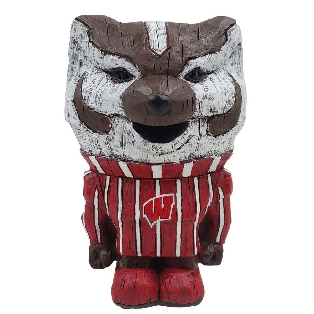 NCAA Wisconsin Badgers Eekeez Mascot Totem