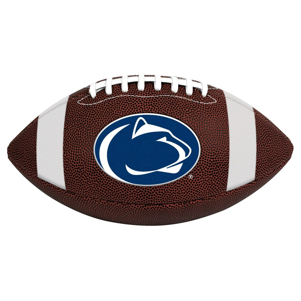 Penn State Nittany Lions Rawlings Official Game Full Size Football