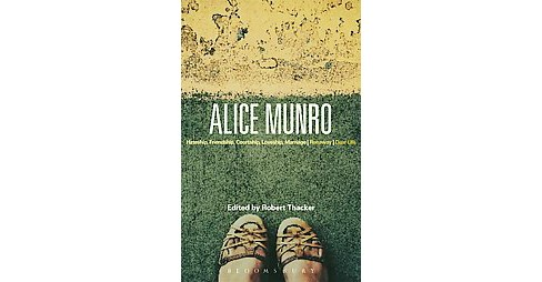 Alice Munro : Hateship, Friendship, Courtship, Loveship, Marriage, Runaway, Dear Life (Paperback) - image 1 of 1