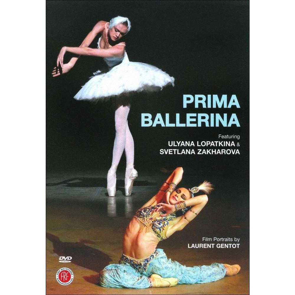 Prima Ballerina (Dvd), Movies