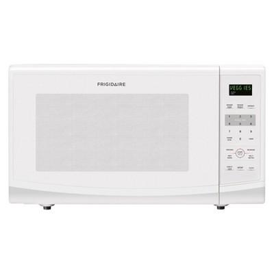 Frigidaire 2.2 Cu. Ft. 1200 Watt FFCE2238LWCountertop Microwave Oven - White